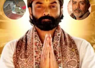 Bajrang Dal vandalises Bobby Deol starrer web series Aashram's set; attack director Prakash Jha too – deets inside