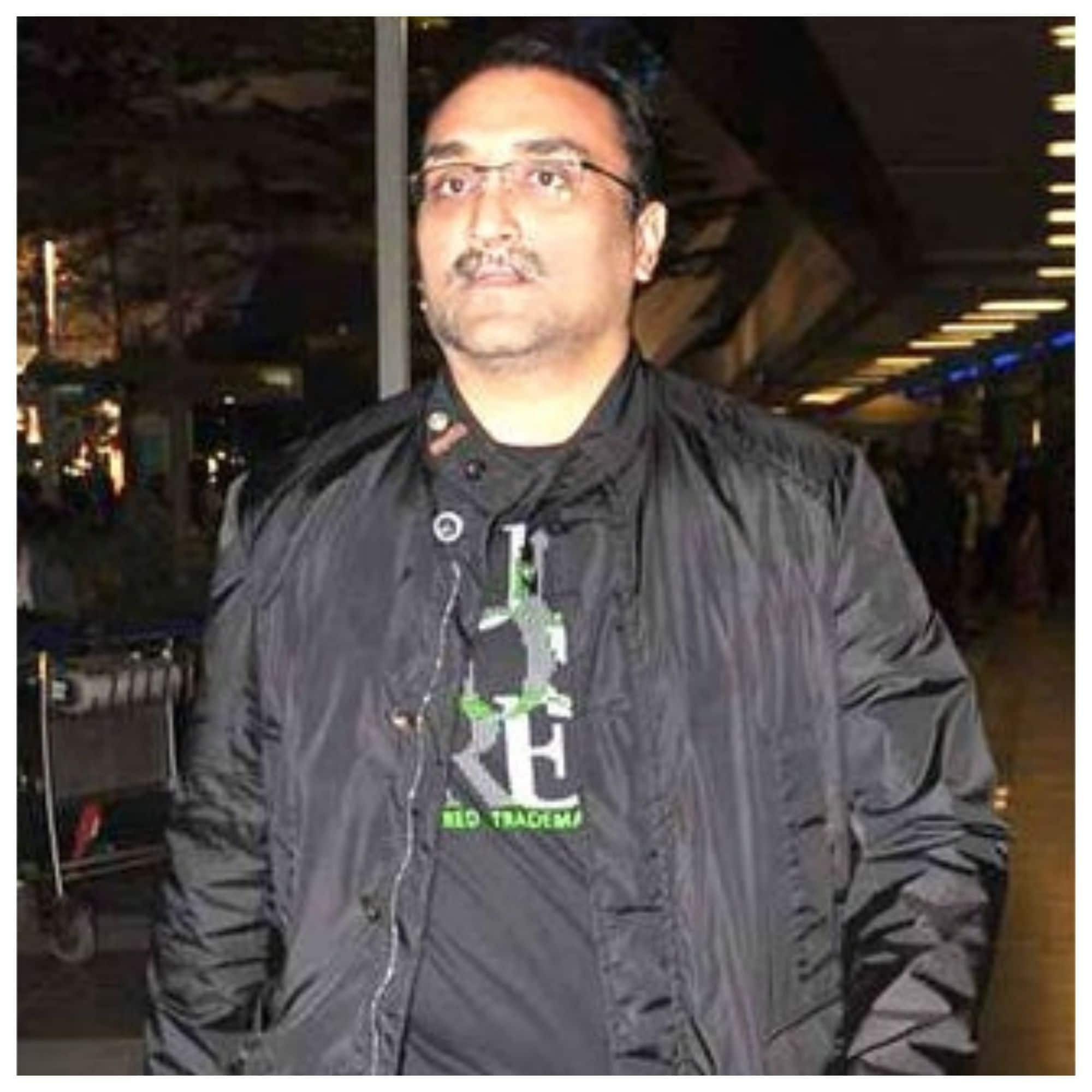 आदित्य चोपड़ा (Aditya Chopra)