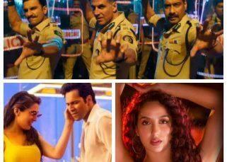 Akshay Kumar के Aila Re Aillaa Song ने 24 घंटों में चटाई हाय गर्मी और हुस्न है सुहाना को धूल