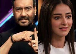 Trending Entertainment News Today: Truth about Ajay Devgn refusing to reschedule ad shoot for Shah Rukh Khan; Ananya Panday reveals all chats with Aryan Khan