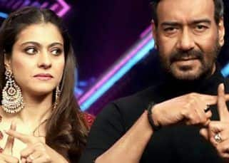 Ajay Devgn has borderline OCD about touching anything with his fingers; reveals wife Kajol ahead of his stint with Bear Grylls