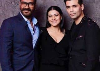 Filmy Friday: When Ajay Devgn accused Kamaal R Khan of taking Rs 25 lakh from Karan Johar to spread trash reviews of Shivaay