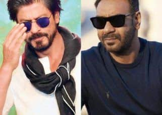 Aryan Khan drug case: Ajay Devgn refuses to reschedule ad shoot with Shah Rukh Khan? Claims that's 'SRK's personal problem'?