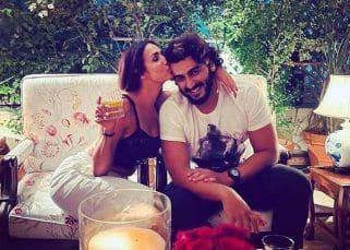 Malaika Arora के बर्थडे पर Arjun Kapoor शेयर किया रोमांटिक पोस्ट, कहा 'मैं आपको खुश रखना चाहता हूं...'