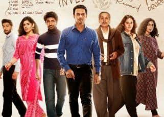 Akkad Bakkad Rafu Chakkar web series teaser: Manidra Bedi's husband Raj Kaushal's swansong looks like an exciting money heist