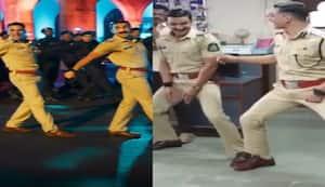 Sooryavanshi: Akshay Kumar and Ranveer Singh's goofy dance that can be 'harmful for future planning' is funny AF – watch