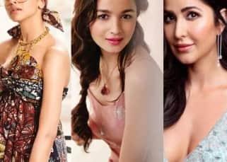 Deepika Padukone, Kangana Ranaut, Katrina Kaif and more: Meet the Top 7 highest paid Bollywood actresses - their earnings will leave you stunned