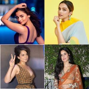 Alia Bhatt, Kangana Ranaut, Taapsee Pannu, Deepika Padukone, Katrina Kaif – who will emerge as the box office queen in 2022? Vote Now