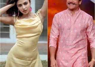 Amala Paul demands more money to shoot intimate scenes and lock lips with Nagarjuna Akkineni in The Ghost? Deets inside