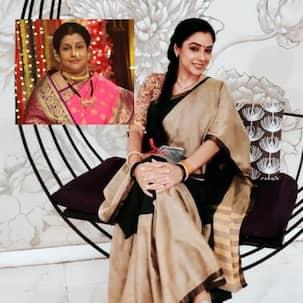 Anupamaa: Pavitra Rishta and Tujhse Hai Raabta's Savita Prabhune to enter Rupali Ganguly-Gaurav Khanna-Sudhanshu Pandey-Madalsa Sharma starrer TV show