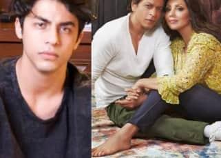After mother's birthday, Aryan Khan misses Shah Rukh Khan-Gauri Khan's marriage anniversary; gets emotional inside jail