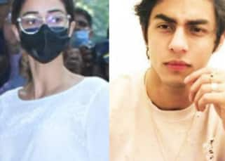 Aryan Khan drug case: EXPLOSIVE WhatsApp chats reveal star kid asked for 'weed' from Ananya Panday; discussed 'cocaine' plan – report