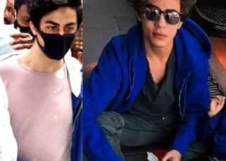 Aryan Khan drugs case: Shah Rukh Khan's son granted bail; star kid to walk free after spending 20 days in jail