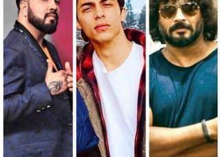 Aryan Khan को जमानत मिलते ही Bollywood ने दी Shah Rukh Khan को बधाई, देखें ट्वीट