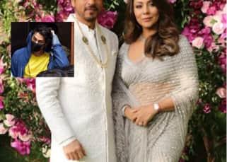 Aryan Khan drugs case: Will Shah Rukh Khan – Gauri Khan go to meet their son in jail today?