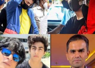 Aryan Khan ने जेल में NCB चीफ Sameer Wankhede से किया ये वादा, सुनकर  Shah Rukh Khan को होगा गर्व