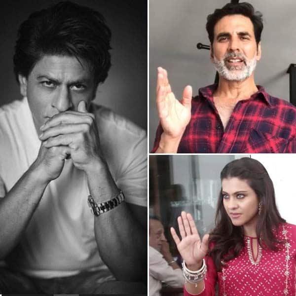 शाहरुख खान (Shah Rukh Khan) को इन सितारों ने नहीं किया सपोर्ट