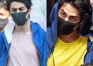 Anxious, nervous, sleepless: How Aryan Khan is spending his past few days inside Arthur Road Jail