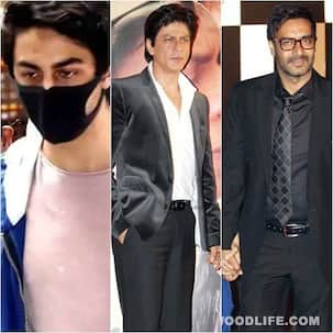 Trending Entertainment News Today: Aryan Khan's bail gets rejected; Ajay Devgn claims that's 'Shah Rukh Khan's personal problem'?