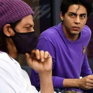 Aryan Khan breaks down in tears, cries inconsolably after meeting dad Shah Rukh Khan in NCB Custody