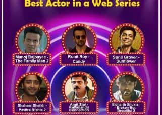 #BLBestOf6: Sidharth Shukla, Ronit Roy या फिर Manoj Bajpayee, किस अभिनेता की एक्टिंग ने आपको किया प्रभावित? जल्द करें वोट