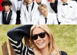 Trending Hollywood news today: BTS gets nominated for American Music Awards for the 4th time, Gwyneth Paltrow shares she f**cks up parenthood all the time and more