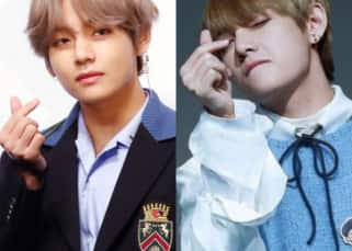 BTS: When V aka Kim Taehyung pretended to have chest pains at Fan sign event leaving ARMY worried! – what he did next will melt your heart