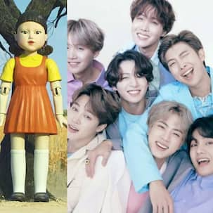Hollywood News Weekly Rewind: BTS' Jungkook, J-Hope, RM and SUGA aren't Squid Game fans, Gwyneth Paltrow's sex advice for her teenage kids and more