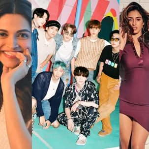 Deepika Padukone, Ayushmaan Khurrana, Disha Patani and other Bollywood stars who 'purple' BTS and are a part of the ARMY