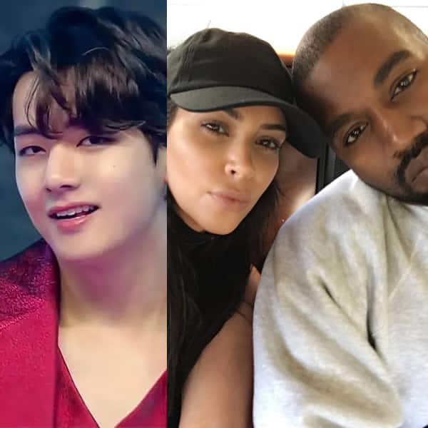 Trending Hollywood news today: BTS' V aka Kim Taehyung rumoured to be DATING a business magnate's daughter, Kim Kardashian to pay $20 million to Kanye West for their home and more thumbnail