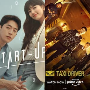BL Recommends: Can't get enough of Squid Game – check out Start-Up, Taxi Driver and other riveting K-dramas to binge-watch this weekend