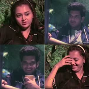 Bigg Boss 15: 'You need me,' Is Tejasswi Prakash trying to confess her feeling for Karan Kundrra? – TejRan fans, watch this video