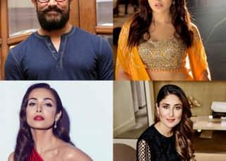 Aamir Khan, Sara Ali Khan, Malaika Arora and more: 10 Celebs who faced netizens' brutal trolling this week – view pics