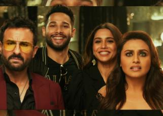 Bunty Aur Babli 2 teaser: Saif Ali Khan - Rani Mukerji and Siddhant Chaturvedi - Sharvari get into a war, promise to bring you a laugh riot – watch