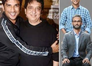 Chhichhore: Sajid Nadiadwala ने सुशांत सिंह राजपूत के नाम किया नेशनल फिल्म अवॉर्ड