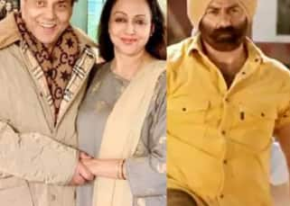 Did Sunny Deol fight with Hema Malini for ruining Dharmendra's relationship with his mom Prakash Kaur?