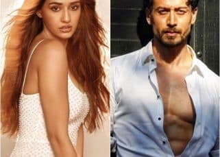 BTS X Coldplay and EXO makes way into Disha Patani and Tiger Shroff's playlist – Deets inside