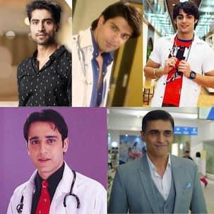 Before Harshad Chopda in Yeh Rishta Kya Kehlata Hai, THESE 9 handsome hunks played doctors on TV and made women go Ooh La La – view pics