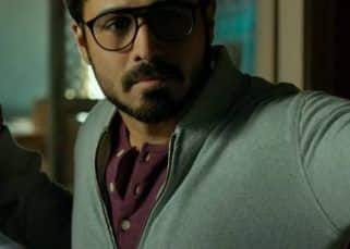 Dybbuk star Emraan Hashmi recommends Don't Breathe, The Conjuring, It Follows and more horror movies on Netflix, Amazon Prime and other OTT platforms for his fans [EXCLUSIVE VIDEO]