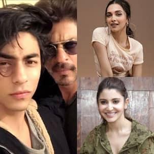 Aryan Khan drug case: Deepika Padukone, Anushka Sharma and more Bollywood celebs extend support to Shah Rukh Khan - Gauri Khan