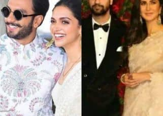 Deepika Padukone-Ranveer Singh are having a baby; Katrina Kaif-Vicky Kaushal are getting engaged soon – 5 rumours around celeb couples that have created fan frenzy