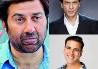 These 5 Bollywood superstars are in Sunny Deol's hit list; get ready for shockers