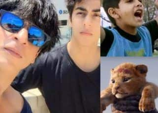 Aryan Khan drug case: Did you know Shah Rukh Khan's elder son has worked in these 5 films?
