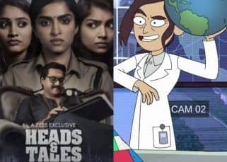 From Head and Tales to Inside Job: New movies and shows releasing on October 22 to watch on Zee5, Netflix and more