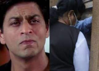 Aryan Khan drug case: NCB raids Shah Rukh Khan's Mannat to gather more evidence against the accused