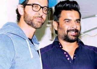 Hrithik Roshan's Vikram Vedha look leaves R Madhavan 'totally blown'; predicts the film will be 'historic', 'legendary'