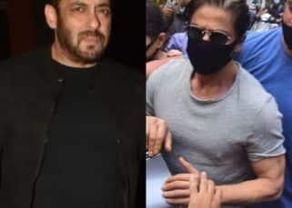 After BFF Kajol, Shah Rukh Khan's bhai Salman Khan gets trolled for partying amid Aryan Khan drugs case