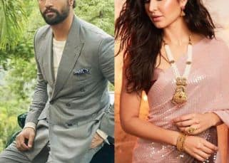 Katrina Kaif-Vicky Kaushal to get married in December first week at a ROYAL venue in Rajasthan? Read deets