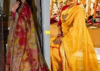 Worst dressed celebs of the week: Rani Mukerji, Katrina Kaif, Shweta Tiwari's fashion choices fall flat and how