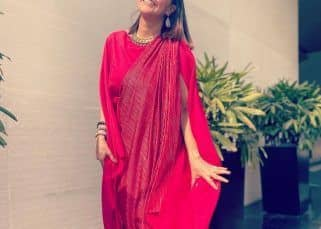 Neha Dhupia REACTS on Bollywood being trolled on social media; says, 'Trolling anywhere is not okay' [Exclusive]